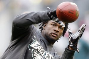 NFL: Philadelphia Eagles at Pittsburgh Steelers