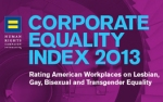 HRC Corp Equality Index