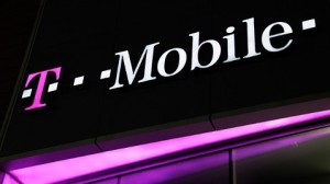 TMobile Sign