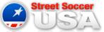 Street Soccer USA logo
