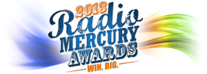 Radio Mercury Award