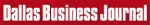 DallasBusinessJournal_Logo