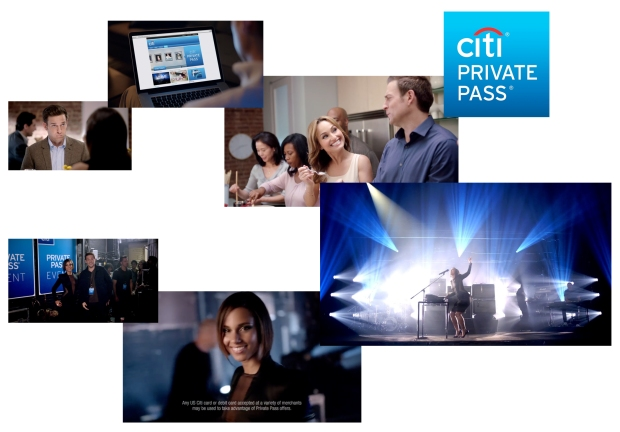 CitiPrivatePass